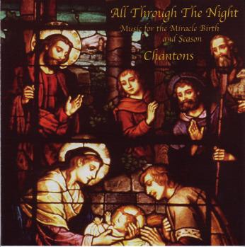 Chantons - All Through The Night