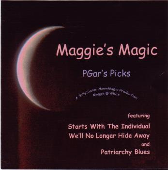 Maggie's Magic - PGar's Picks