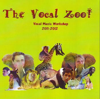 The Vocal Zoo-NHSVMW2012
