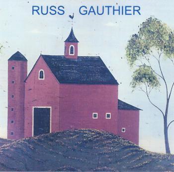 Russ Gauthier